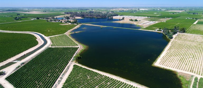 consolidation irrigation district home page image