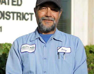 Jerry Hurtado