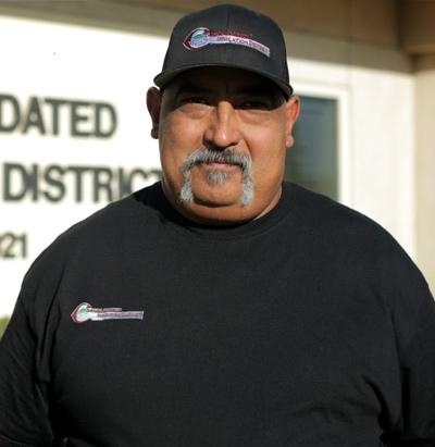Ricardo Cavazo